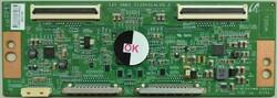 SAMSUNG - 14Y_VNB5_S120P2C4LV0.2 , TPT550J1 , Logic Board , T-con Board