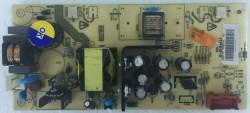Vestel - 17IPS15-3 , 20428716 , Vestel , Power Board , Besleme Kartı , PSU