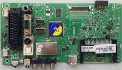 FINLUX - 17MB82S , 23239494 , 10093718 , FINLUX , 48FX410 , VES480UNDS 2D N01 , Main Board , Ana Kart