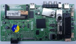 SEG - 17MB96 , 23326950 , 10101924 , SEG , 480UNVS-3D-M0 , 48SNB8500 , Main Board , Ana Kart