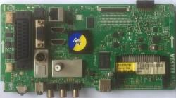 VESTEL - 17MB97 , 23401438 , 10104318 , VES430UNDA , Main Board , Ana Kart