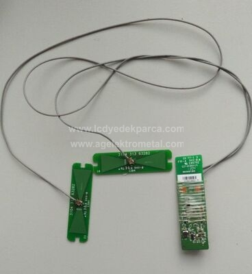 3104 313 63282 , PHILIPS , 37PFL9604 , Wi-fi Board