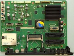PHILIPS - 3139 123 64422 , 3139 123 64432 , 313926863066 , 47PFL7404H 12 , Main Board , Ana Kart