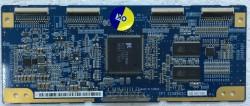 CHUNGHWA - CPT 320WB02 C SD , CHUNGHWA , Logic Board , T-Con Board