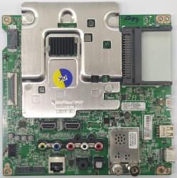 LG - 64187809 , EAX66882503 , (1.0) , EBR82405802 , LG 55UH615V , Main Board , Ana Kart