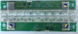 LG - 6632L-0394C MASTER , 6632L-0395C SLAVE , KLS-420BDL-D REV01 , LC420WU2 SL B2 , Inverter Board