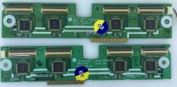 LG - 6870QDE011B , 6870QFE011A , LG , 42V6 , Buffer Board , Buffer Kart