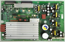 LG - 6871QYH027B , 6870QYE007G , PDP42V5 , 42V5 , LG , Y-SUS KART , Y-SUS BOARD
