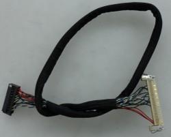 Sunny Axen - AX032LM23-T2M , AXEN , LTA320AP02 , LCD , LVDS Cable , Lvds Kablosu , Logic Board Cable , Logic Kart Kablosu , Ctrl Board Cable , Ctrl Kart Kablosu