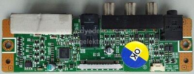 BN41-00824 , C , SAMSUNG , LE46B7000 , SIDE_AV , AV BOARD