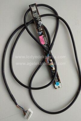 BN41-01421A , BN96-13389C , SAMSUNG , PS50C430 , S50HW-YB06 , Tuş Takımı , Button Board