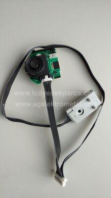 BN41-01804A , WIBT30A , BN96-21431C , Samsung , PS43E490 , S43AX-YB01 , Bluetooth Modül , Tuş Takımı , Button Board