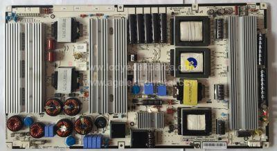 BN44-00447 , A , PB6FA-DY , Samsung , PS64D8000FSXTK , S63FH-YB06 , Power Board , Besleme Kartı , PSU
