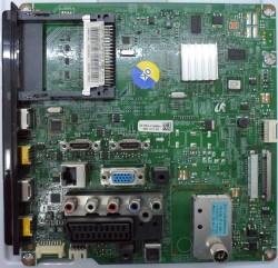 SAMSUNG - BN94-04509 , E , BN41-01603 , C , Samsung , LE40D550 , LTF400HM03 , Main Board , Ana Kart