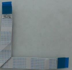 SAMSUNG - BN96-27044P , SAMSUNG , UE32H5070AS , D LED , CY-GH032BGLV1H , LVDS Cable , Lvds Kablosu , Logic Board Cable , Logic Kart Kablosu , Ctrl Board Cable , Ctrl Kart Kablosu