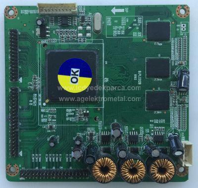 B.PLC02B , 8193 , SONY , LC420WUD-SAA1 , 100 Hz KART
