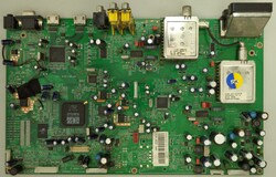 ARÇELİK - GM2.190R-2 , XJV 9ZZ , TV94B2HD , Main Board , Ana Kart