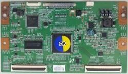 SAMSUNG - I550SNBC4LV0.2 , LTI550HN01 , LH55CPPLBB , Logic Board , T-con Board