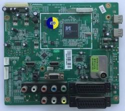 Premier - JUG7.820.964-3 , LS09 , PREMIER , PR32F82 , LCD , LTA320AP05 , HD READY , Main Board , Ana Kart