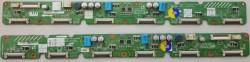 SAMSUNG - LJ41-04215A , LJ41-04214A , SAMSUNG , PS42C91H , S42AX VB03 , Buffer Board , Buffer Kart