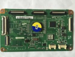 SAMSUNG - LJ92-01775A/B/C/D/E (58) , LJ92-01784A/B/C/D/E (63) , LJ41-09448A , 58/63 DS LM , Samsung , PS64D8000FSXTK , S63FH-YB06 , Logic Board , T-con Board