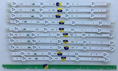SAMSUNG , LTA400HM23 , SUNNY , 40 INCH , SN040DLD12AT022-TMF , SVS400A79 , SVS400A79_4LED , SVS400A79_5LED , LJ96-06091D , 10 ADET LED ÇUBUK