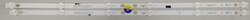 YUMATU - SJ.CX.D3200601-3030HS-M , 1.14.MD320102 , CX315DLEDM , 2 ADET LED ÇUBUK