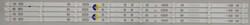 YUMATU - SJ.YM.D3900402-2835HS-M , 1.14.MD390028 , 07AB-D5-124T06V3C-190424D6 , 01775-YM.D390S03-17913-HL1021 , 4 ADET LED ÇUBUK
