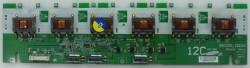 SAMSUNG - SSI320_12C01 REV0.4 , LTY320AB01 , LTZ320AA01 , Inverter Board