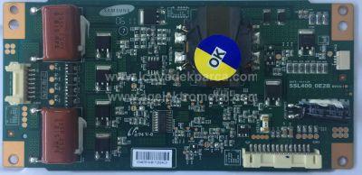 SSL400_0E2B REV0.1 , LTA400HM13 , Led Driver Board , Led Sürücü Kartı