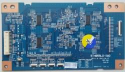 SONY - ST4055LD-S02 , REV:1.0 , KDL-46W905A , YLV4621-02 , Led Driver Board , Led Sürücü Kartı