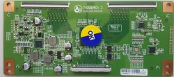 AUO - T430QVR01.2 , 43IH43ST , 430TFTA1709R , T430QVR01.0 , Logic Board , T-con Board