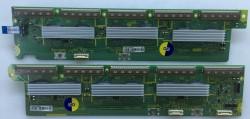 PANASONIC - TNPA5090 1 SU , TNPA5091 1 SD , TXNSU11QEK50 , TXNSD11QEK50 , PANASONIC , TX-P50G20E , MC127F19R13 , Buffer Board , Buffer Kart