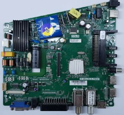 ALTUS - MK40N06-L-DPX1F1 , AL40K46311B , Main Board , Ana Kart