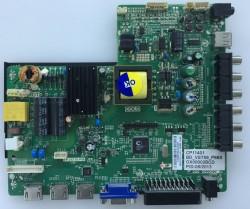 Premier - TP.VST59.P86 , CP11401 , PREMİER , PR32B30 , D LED , M320X13-E1-L , LC320EXN SE A1 , Main Board , Ana Kart