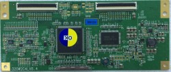 SAMSUNG - 320W2C4LV6.4 , LTA320W2-L14 , Logic Board , T-con Board