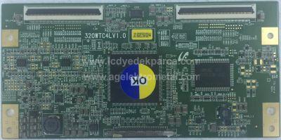 320WTC4LV1.0 , LTA320WT-L16 , Logic Board , T-con Board
