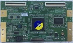 SAMSUNG - 400WTC4LV3.4 , LTY400WT-LH3 , Logic Board , T-con Board