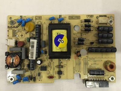 17PW80 V2 , 23034000 , Power Board , Besleme Kartı , PSU