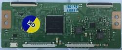 LG - 6870C-0450A , 42/47/55 FHD , LC550EUF PF F1 , Logic Board , T-con Board