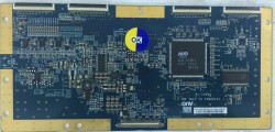 AUO - 05A31-1A , T370XW01 V1 , T370XW01 V1 , Logic Board , T-Con Board
