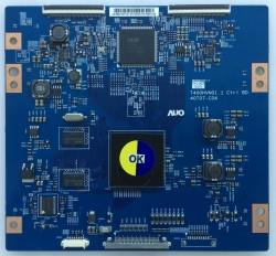 AUO - 40T07-C04 , T400HVN01.1 , LE400CSA B1 , Logic Board , T-Con Board