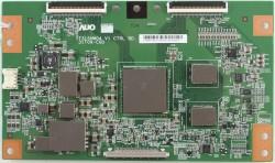 AUO - 31T09-C0D , T315HW04 V1 , T370HW03 V9 , Logic Board , T-Con Board