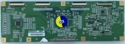 QUANTA DİSPLAY - V32BC3 , T315XW01 VC , Logic Board , T-Con Board