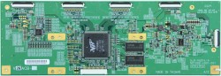 QUANTA DİSPLAY - V26ACB , T260EW02 V2 , Logic Board , T-Con Board