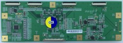 QUANTA DİSPLAY - V26DC1 , T260XW02 VG , QUANTA DİSPLAY , Logic Board , T-con Board