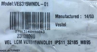 VESTEL , VES315WNDL-01 , VES315WNDA-01 , FINLUX 32FD4041H , 32226B LED TV , SEG , VESTEL 32 inch REV0.2 , 32 NDV , 2 ADET LED ÇUBUK
