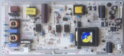 ARÇELİK - VTY194-34 , ZKE140 , LD490DUN TH C2 , Power Board , Besleme Kartı , PSU