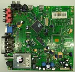 ARÇELİK - XZZ190R-5 , EQM 0ZZ , T420HW02 , TV106-S21B , Main Board , Ana Kart